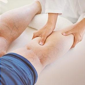 Care medicul să contacteze varicele Oms chirurg